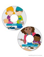 Étiquettes CD-Distribution tâches-1