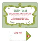Étiquettes-cadeaux-soupe