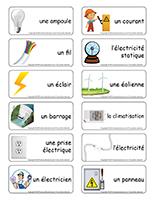 Étiquettes-mots-Électricité