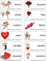 Étiquettes-mots-La Saint-Valentin