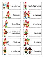 Étiquettes-mots-Noël-Ateliers créatifs