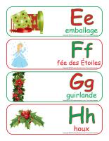 Etiquettes-mots geant-Abecedaire Noel-2