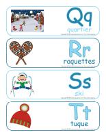 Étiquettes-mots géant-Abécédaire-hiver-5