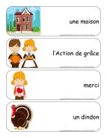 Étiquettes-mots géants-Action de grâce-1
