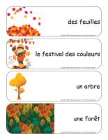 Étiquettes-mots géants-Couleurs d'automne-2