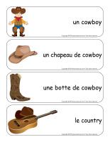 Étiquettes-mots-géants-Cowboys-1