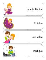 Étiquettes-mots géants-Danse-1