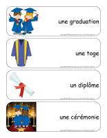 Étiquettes-mots géants-Graduation-1