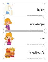Étiquettes-mots géants-L'alimentation-3