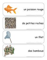 Étiquettes-mots-géants-L'aquarium