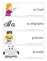 Étiquettes-mots géants-L'écriture-3