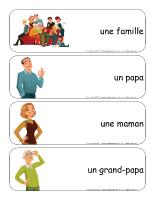 Étiquettes-mots-géants-La famille