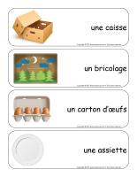 Étiquettes-mots géants-Le carton-2