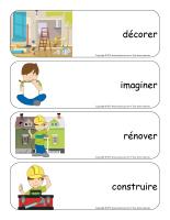 Étiquettes-mots géants-Le réaménagement-2