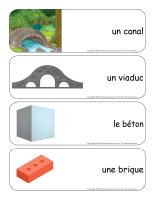 Étiquettes-mots géants-Les tunnels-3