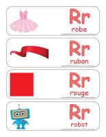 Étiquettes-mots géants-Lettre R-1