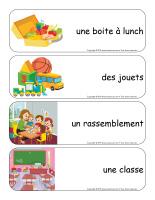 Étiquettes-mots géants-Maternelle-2
