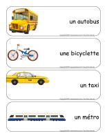 Étiquettes-mots géants-Moyens de transport-2