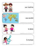 Étiquettes-mots géants-Multiculturalisme-2