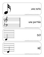 Étiquettes-mots géants-Musique-1