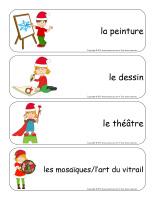 Étiquettes-mots géants-Noël-Ateliers créatifs-1