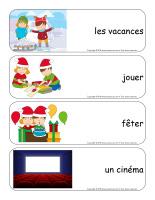 Étiquettes-mots géants-Noël-Jeux libres-2