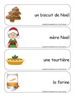Etiquettes-mots-geants-Noel-La cuisine-2