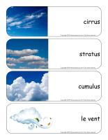Étiquettes-mots géants-Nuages-3