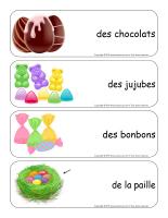 Étiquettes-mots géants-Pâques-Petites douceurs-1