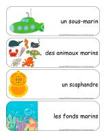 Étiquettes-mots géants-Sous-marins-3