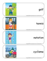 Étiquettes-mots géants-Sports d'été-1