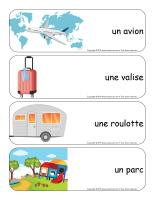 Étiquettes-mots géants-Vacances d'été-3