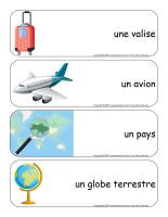 Étiquettes-mots géants-Voyages-1