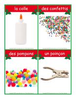 Étiquettes rangement-Bricolage Noël-2