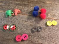 Fabriquer un jeu de mémoire surprise avec des boites d'œufs-4