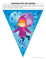 Fanions-Fête des Neiges-1
