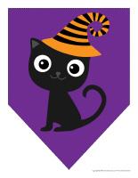 Fanions-Halloween-Les décorations-1
