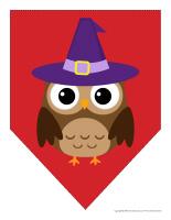 Fanions-Halloween-Les décorations-3
