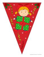 Fanions-Noël-La grande fête-1
