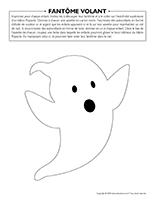 Fantôme-volant