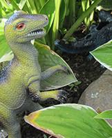 Fascinés par les dinosaures-1