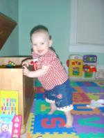Faut-il s'inquiéter quand un enfant marche sur la pointe des pieds ...