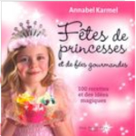 Fête de princesse