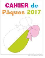 Fiches d'activité Cahier de Pâques 2017-1