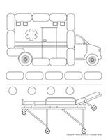 Fiches éduca-Nouilles-Ambulanciers-Ambulancières