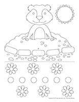 Fiches éduca-Nouilles-Jour de la marmotte