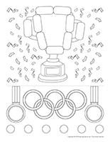 Fiches éduca-Nouilles-Olympiades d'été
