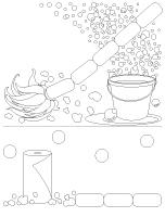 Fiches éduca-nouilles-Le ménage du printemps