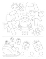 Fiches éduca-nouilles-Noël