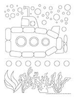 Fiches éduca-nouilles-Sous-marins